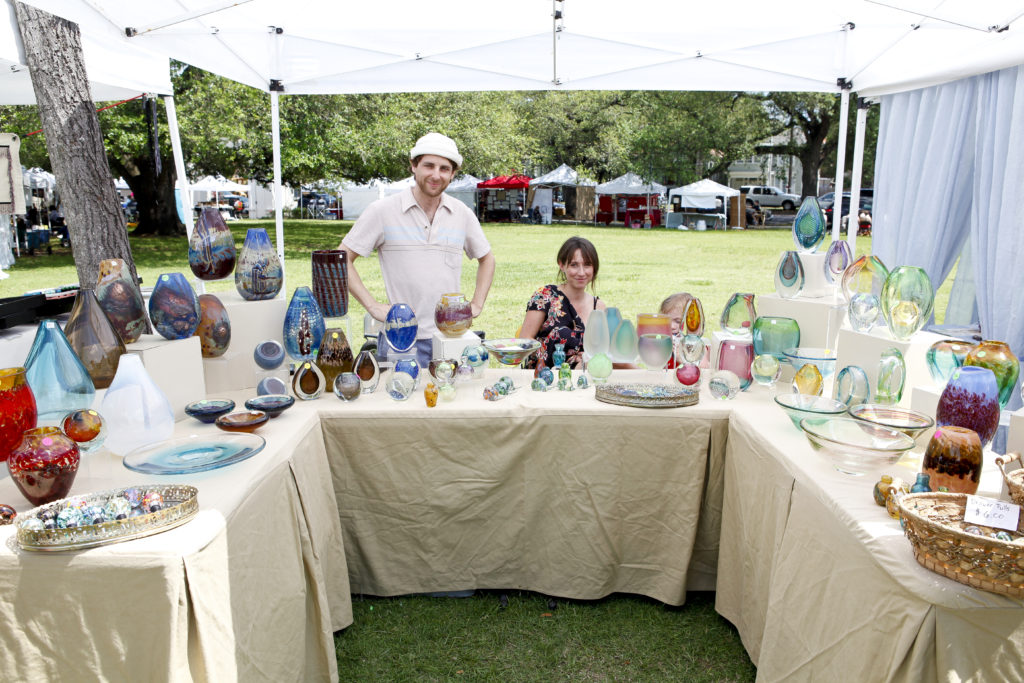 Arts Market of New Orleans