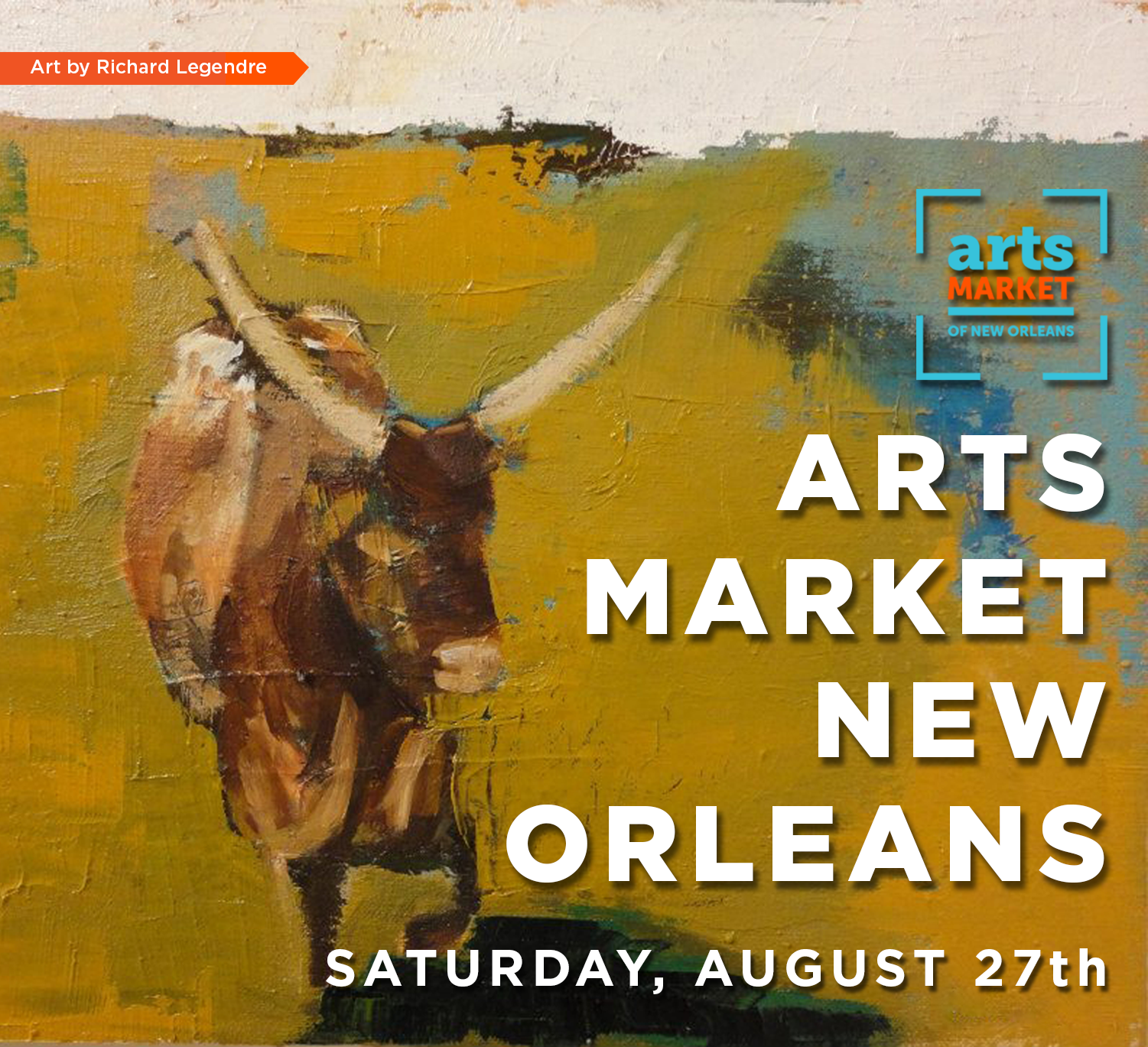 Arts Market New Orleans