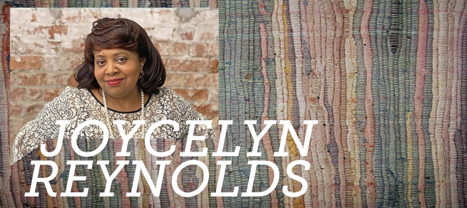 Arts Council Names Joycelyn Reynolds Interim Executive Director